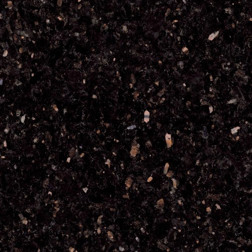 Discount Granite Tile : Black Galaxy Tile $4.95